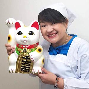 福々亭ナミ子